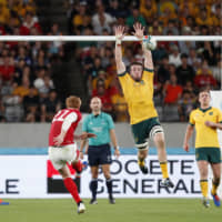 Drop goals making a comeback as vital scoring weapon at Rugby World Cup