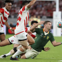 Brave Blossoms rue quarterfinal exit, but take pride in their Rugby World Cup heroics