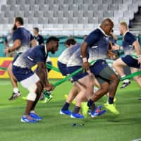 South Africa coaches trying not to think too far ahead