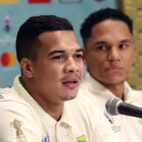 South Africa's Kolbe looks to get best of old foes