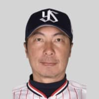 Swallows hire Shingo Takatsu as new manager