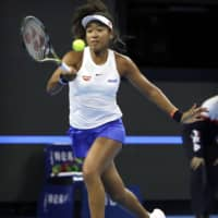 Naomi Osaka books spot in China Open semifinals, qualifies for WTA Finals