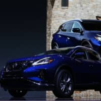 Nissan recalls nearly 400,000 vehicles over braking system defect
