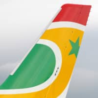 Air Senegal nears tentative $730 million deal for Airbus A220s