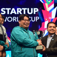 Inspired by 3/11, Tokyo-based Looop advances to semifinals of Startup World Cup 2020