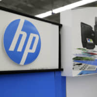 HP confirms Xerox takeover bid as companies struggle with shrinking markets