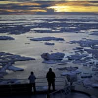 Trump administration to auction off Arctic Alaskan oil and gas sites next month