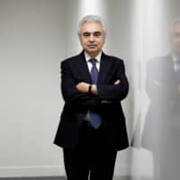 International Energy Agency head Fatih Birol says critics of the agency misunderstand what it does or have been 'misled.' | REUTERS