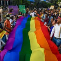 Survey of 167 countries shows tolerance toward LGBT people rising globally