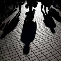Japan's crime rate hits postwar low, but child abuse, domestic violence and offenses by elderly on rise