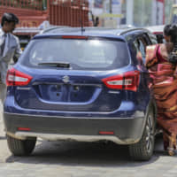 India's slowdown emerges as new headache for Japan automakers