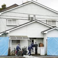 Suspect in kidnapping of 12-year-old Osaka girl tells police he 'saved a child who needed help'