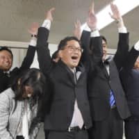 Local focus delivers win in Kochi for ruling bloc's gubernatorial pick as voters ignore Abe scandals