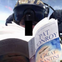 U.S. Marines read books and took selfies on flights, says report on fatal crash