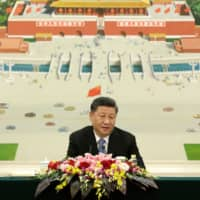 Japan must do more to fix China's image problem: Xi