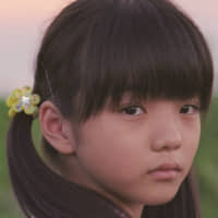 Bad seed: Newcomer Suzuno Takenaka gives a chilling performance as a child harboring older-sibling resentment toward her sister in Yosuke Takeuchi's 'The Sower.'   © YOSUKE TAKEUCHI