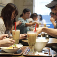 Bubble tea or bust: Japan's ongoing love affair with tapioca
