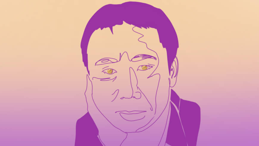 Let us put an end to Haruki Murakami's decade-long Nobel Prize pilgrimage