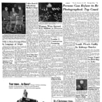 Japan Times 1969: Supreme Court rules that people have right to refuse being photographed