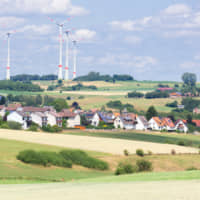 Germany's windmills are wildly unpopular