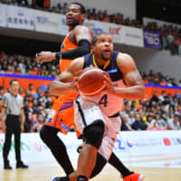 Brex dominate Albirex early to win on the road