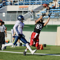 Frontiers rout Finies, advance to Japan X Bowl for seventh consecutive season