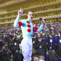 Prolific winner Christophe Lemaire gears up for Japan Cup