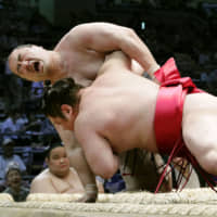 Sumo injuries pose ever-present issues for wrestlers, rankings