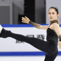 Satoko Miyahara still formidable,  but can she win in future?