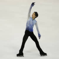 Yuzuru Hanyu shows he is much more than a great skater