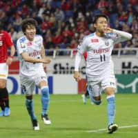 Frontale keep title hopes alive with victory over struggling Reds