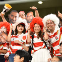 Japan's World Cup will be remembered as wild success