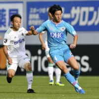 Tosu wins nail-biter against Matsumoto to stay above relegation zone