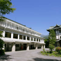 The Nikko Kanaya Hotel is Japan's oldest hotel with a legacy dating back to 1871.
