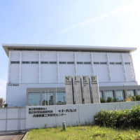 E-Defense is a facility that enables researchers to observe how structures are being destroyed by measuring their fragility to quakes. | HYOGO EARTHQUAKE ENGINEERING RESEARCH CENTER