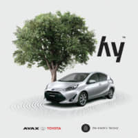 The Electric Factory and AYAX Toyota highlight their innovative spirit with The HY Project.