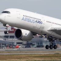 Airbus sees strong sales haul this year on Asia demand and long-range A321