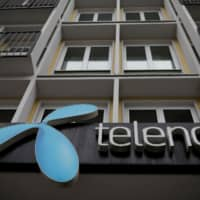 Telenor says Huawei will still play role in 5G roll-out