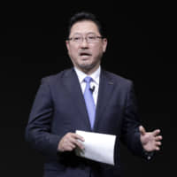 Top Nissan executive heads to electric-motor firm Nidec, creating new distraction for scandal-hit automaker