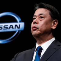 New Nissan chief Makoto Uchida vows to turn around the embattled automaker
