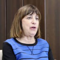 Ex-USTR official Wendy Cutler calls on Japan to lead WTO reform