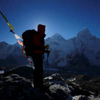 Veteran climbers skeptical proposed rules for Mount Everest will stop deaths