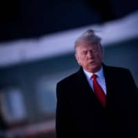 Uncertainties linger over political fallout from Trump impeachment