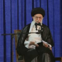 Do whatever it takes: How Khamenei ordered crackdown on Iranian unrest