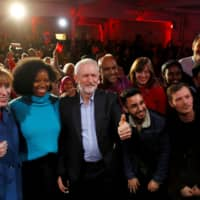 U.K.'s Labour accuses BBC of bias over its election coverage