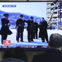 North Korea says U.S. criticism has helped it make decision on stalled nuclear talks