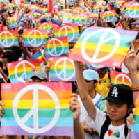 After gay marriage law passes, Taiwan emerges as new market for LGBT+ surrogacy