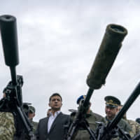 Trump asked about Ukraine aid before July Zelenskiy call