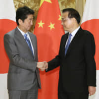 Route to 'new era' of Japan-China ties unclear, despite leaders' claims of momentum