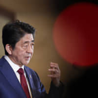 Abe eager to invite Xi as state guest despite some opposition from conservative lawmakers